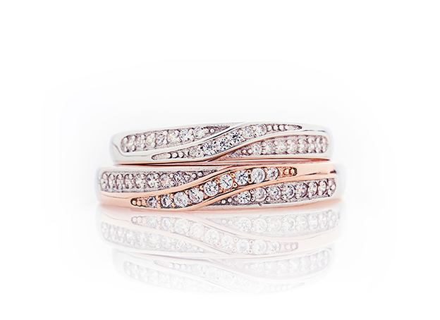Couple Ring 05